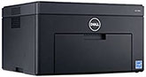 Dell C1760nw, C1760nf