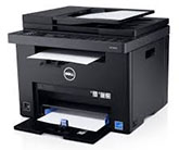 Dell C1765nfw MFP