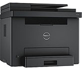 Dell E525w MFP All-in-One