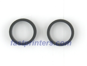 Pickup Tires for Tray 2 add-on drawer for Dell 1720