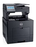 Dell S3845cdn MFP