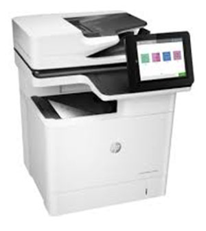 HP LJ Enterprise M631, M632, M633 MFP Laser Printer