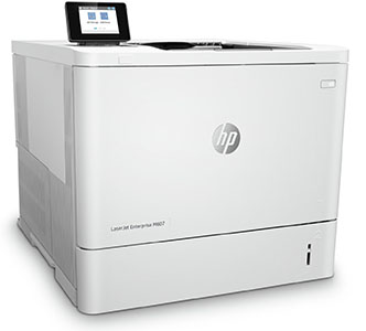 HP LJ Enterprise M607, M608, M609 Laser Printer