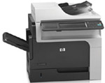 HP LJ M4555 MFP Laser Printer