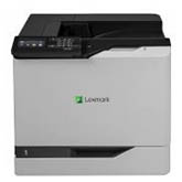 Lexmark Color CS820 printer