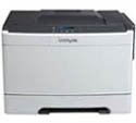 Lexmark Color CS310, CS410, CS510 printers