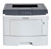 Lexmark MS310, MS410, MS510, MS610 Series