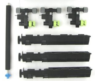 Roller Kit for Lexmark MS710, MS711, MS810, MS811, MS812, MS817