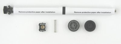 Roller Kit for Lexmark X463, X464, X466 MFP
