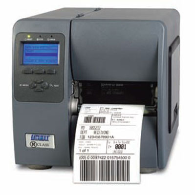 Datamax-O'Neil A-Class A-4212 Mark II Thermal Printer