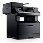 Dell 3333dn, 3335dn MFP
