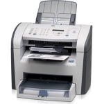 HP LJ All-in-One M3015, 3020 3030, 3052, 3055 Mono Laser