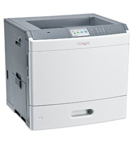 Lexmark Color C792 printer