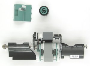 ADF Maintenance Kit for MB780, MB790 MFP Mono Laser