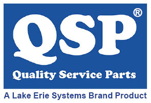 QSP, Quality Service Parts by Lake Erie Systems